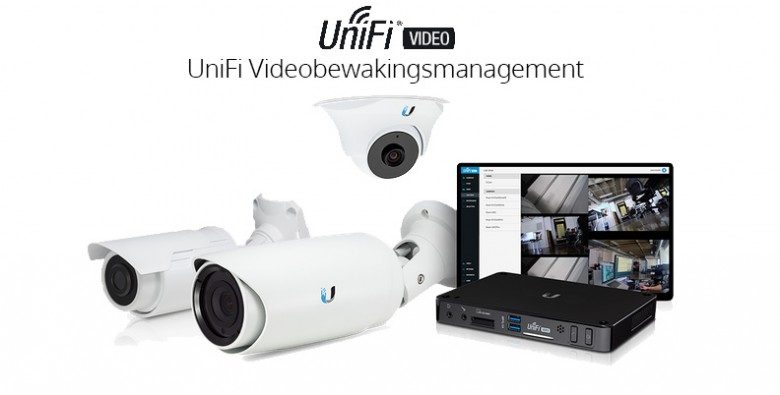 2UniFi Video